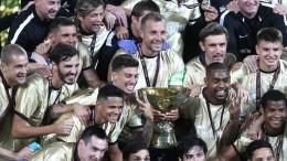 Петербургский «Зенит» вошел вТОП-25 сильнейших футбольных клубов мира