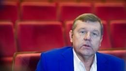 Бард Александр Новиков отсудил угосударства миллион рублей