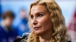 «Ададский»: экс-фигуристка Степанова рассказала ометодах работы Тутберидзе