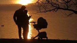 ВРоссии хотят снизить налог наимущество для многодетных семей