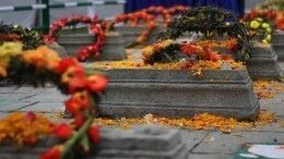 ВИндии мужчина заявился домой через два дня после собственных похорон