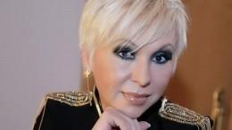 Исполнительницу хита «Ягода-Малина» нашли вМоскве спробитой головой