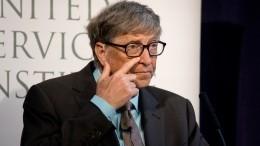 Билл Гейтс рассказал, когда человечество победит COVID-19