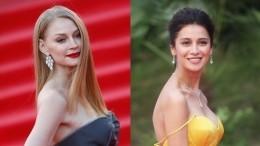 Какие российские актрисы моглибы сыграть принцесс Disney?