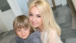 «Собаки лают, караван идет»: Рудковская похвасталась новыми успехами сына