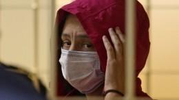 «Ейугрожали!»— адвокат вдовы Картрайта пожаловалась на«серьезное давление»