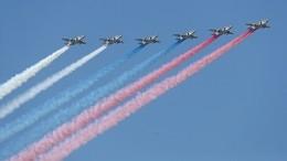 Первым делом самолеты: Военно-воздушным силам исполняется 108лет.