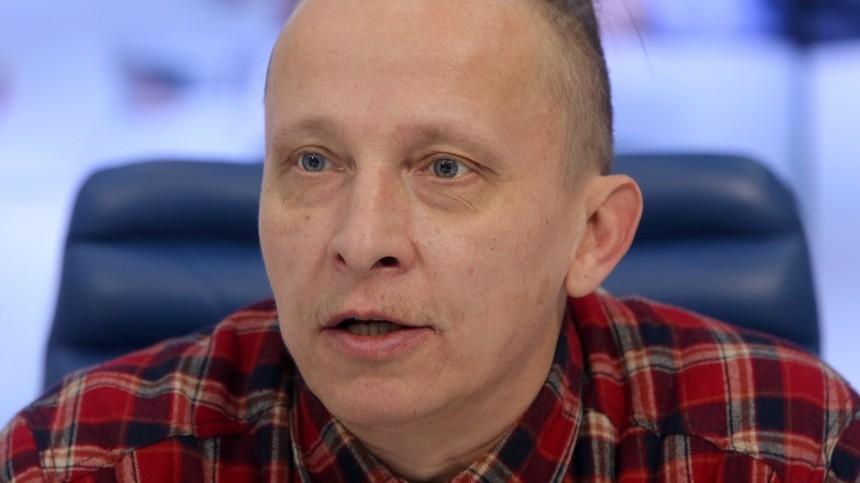 «Унего синдром Раскольникова»: Охлобыстин опарадоксе трагедии Ефремова