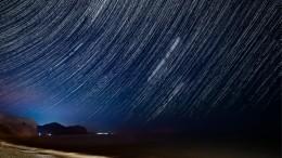 Россияне смогут увидеть звездопад Персеиды невооруженным глазом