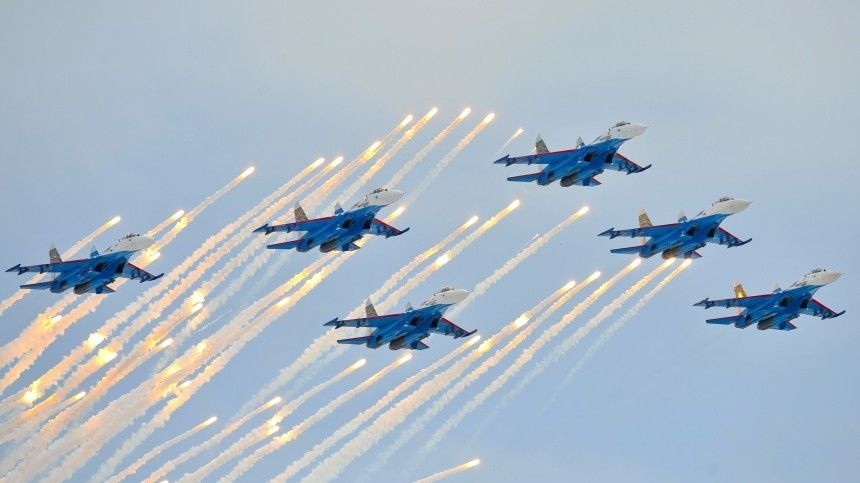 День Военно-воздушных сил: Как зарождалась авиация вРоссии?