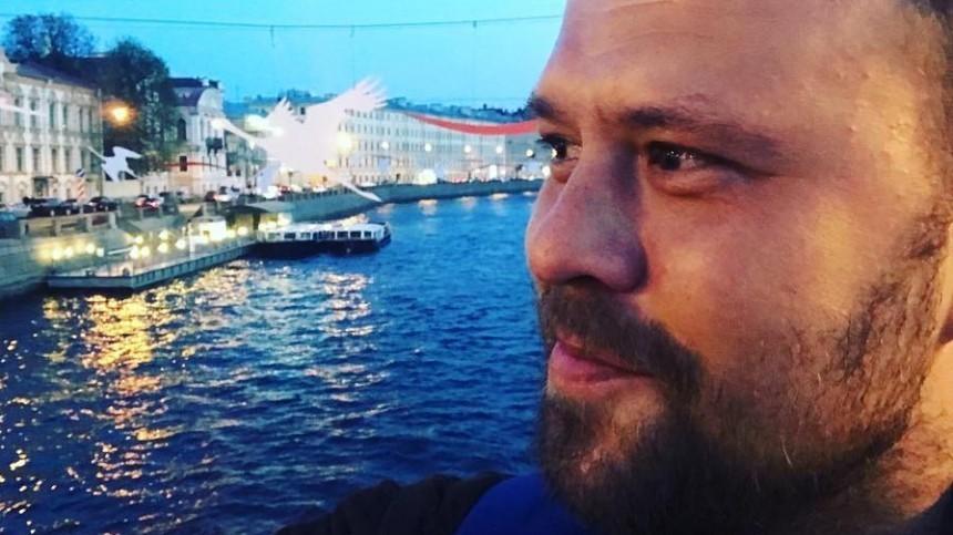 Бывший муж новой возлюбленной Виторгана переехал вПетербург клюбовнице