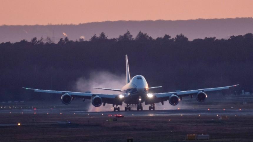 Список расширился: Еще одна страна возобновит авиасообщение сРоссией
