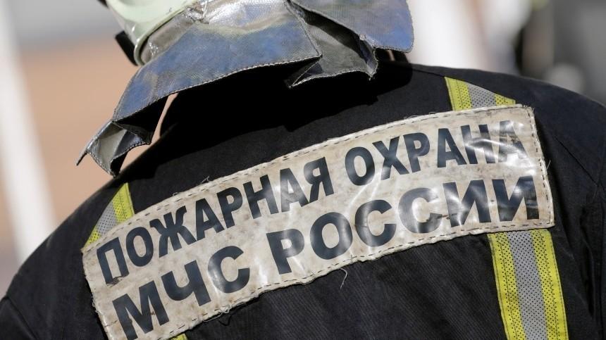 Один человек погиб, двое пострадали при пожаре нанефтепроводе вХМАО