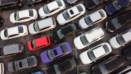 Три важных нововведения ждут автомобилистов с1сентября