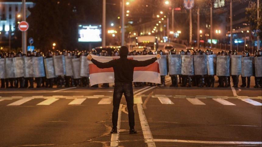 Литва, Польша иЛатвия разработали свой план выхода Белоруссии изкризиса