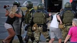 ВБелоруссии телеведущие массово увольняются сгосканалов из-за протестов