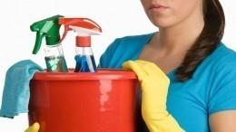 Жительница Великобритании умерла после уборки при загадочных обстоятельствах