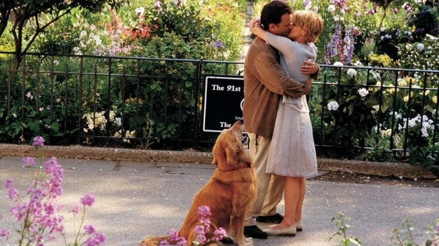 ТОП-3 лучшие романтические комедии вмире