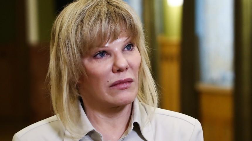 «Давайте, убивайте детей!»— Поргина рассказала правду обобвиненной валкоголизме Захаровой