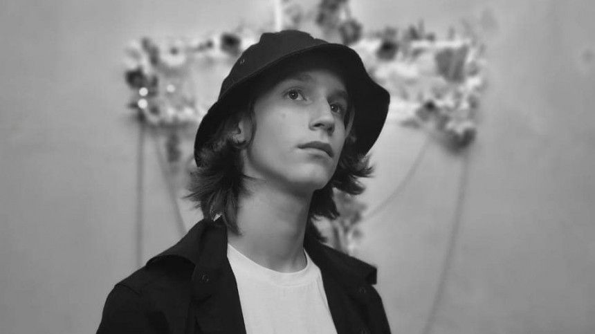 «Домурашек»: сын рэпера Децла представил свой первый трек