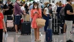 Без гарантии наотдых: Россияне массово бронируют туры зарубеж наНовый год