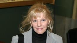 «Злая утка!»: актер театра Ленком отреагировал наслухи обалкоголизме Захаровой