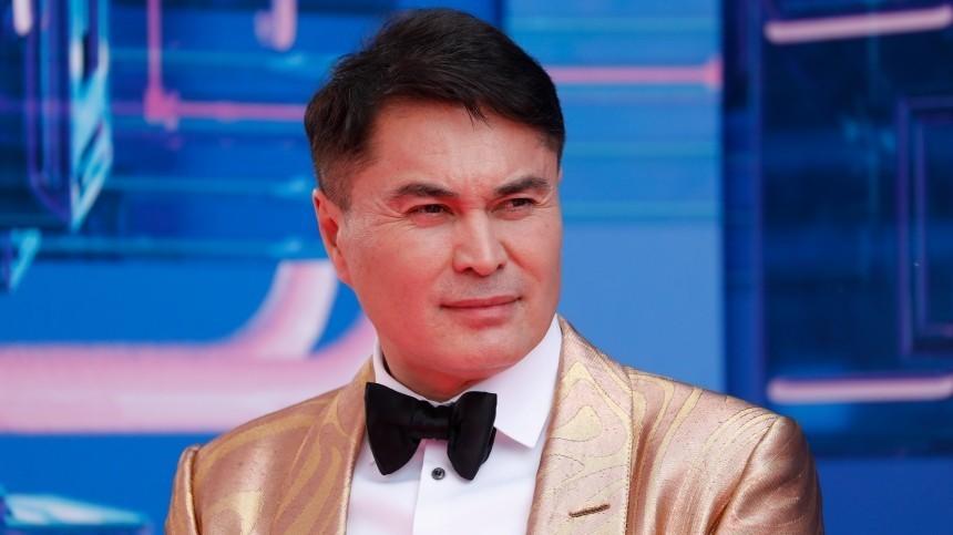 «Неотхорошей жизни»: глава Муз-ТВ Арман Давлетяров оперепалках звезд