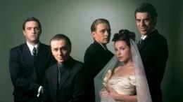 Как изменились актеры сериала «Бригада» за18лет?