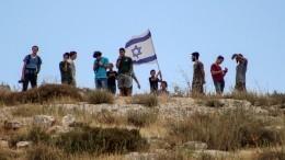 Израиль иОАЭ договорились ополной нормализации отношений