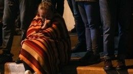 «Море крови»: Участница протестов вМинске ожестоких избиениях женщин ОМОНом
