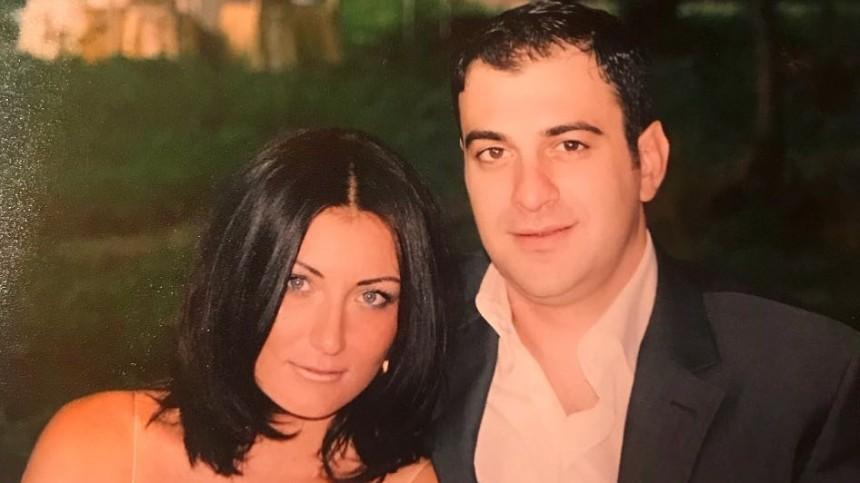 Жена Мартиросяна припомнила, как шила занавески воднушке назаре семейной жизни