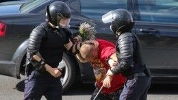 Более тысячи ученых подписали петицию против насилия вБелоруссии