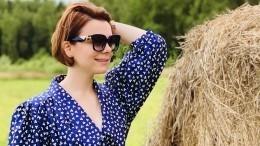 Избранница Петросяна потроллила подписчиков, «раскрыв свой номер телефона»