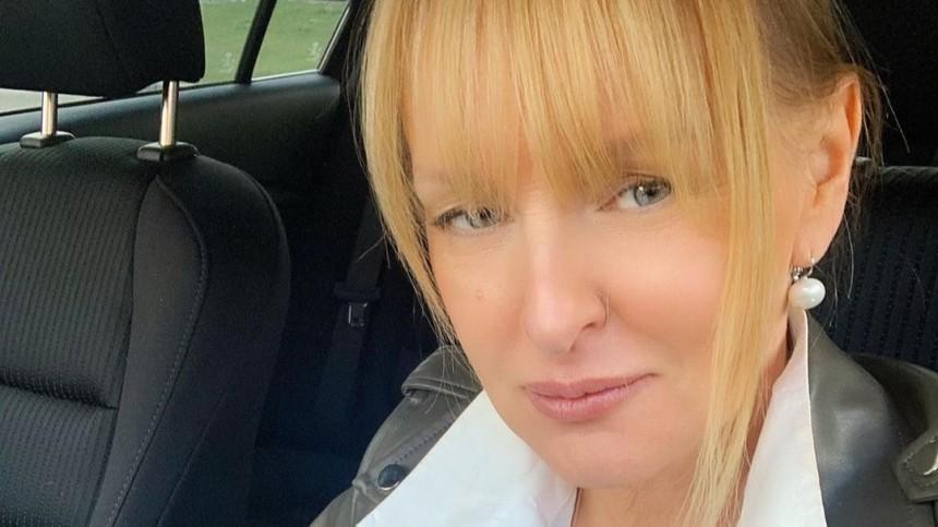 «Ятебя просто застрелю»: Светлана Лазарева ответила наслухи оразводе смужем