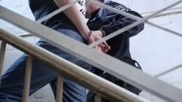 Видео: ВСтаврополе задержали подростка, насмерть сбившего девушку натротуаре