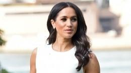 Слишком роскошная: Меган Маркл желала «красиво покинуть» королевскую семью