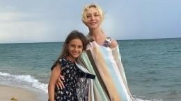 «Намаму похожа!»— внучка Аллы Пугачевой выпустила первую песню