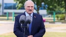 «Вас используют как пушечное мясо»: Лукашенко призвал протестующих остановиться