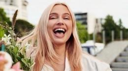 Актриса Наталья Рудова рассказала освоем идеальном мужчине