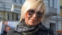 «Большая потеря»: Винокур выразил соболезнования всвязи сосмертью Легкоступовой
