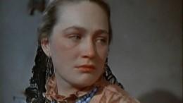 История успеха: ради роли в«Тихом Доне» Хитяевой пришлось побороть страх воды