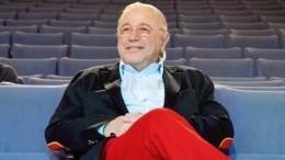 «Уменя отменились гастроли»: Петросян пожаловался насложную ситуацию сработой