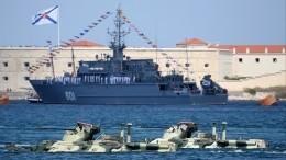 Военную базу вКрыму вПольше назвали «пугалом» для стран черноморского региона