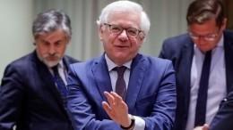Глава МИД Польши объяснил суть санкций ЕСпротив Белоруссии