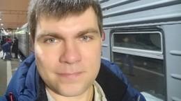 Задержанного вБелоруссии активиста Артема Важенкова отпустили из-под стражи