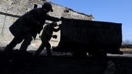 Пострадавший при обрушении нашахте вКузбассе скончался