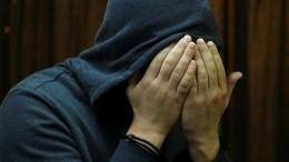 Полиция задержала москвича, жестоко избившего малолетних детей жены