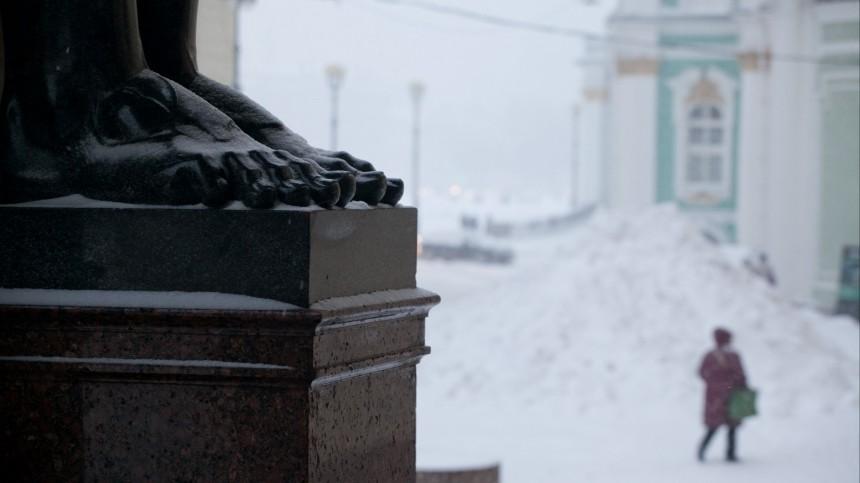 Метеоролог рассказал, какой будет грядущая зима 2020/21