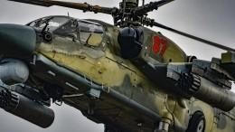 Первый полет Ка-52М: Начто способен модернизированный «Аллигатор»?