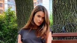 Катя Жужа резко осудила мужчину, издевавшегося над собственным младенцем
